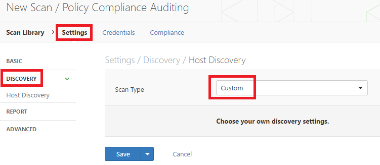 Nessus Credentialed Compliance Scanning and Patch Audits How To | 4ARMED